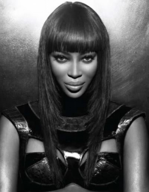 American Photo - Naomi Campbell