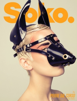 SOKO Issue #3