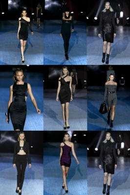Alexander Wang - Fashion Week
