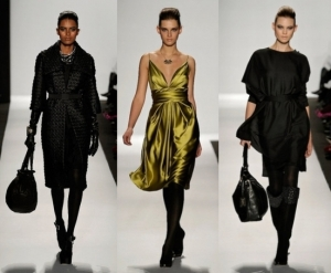 Badgley Mischka - Fashion Week