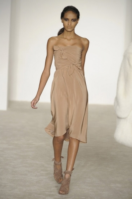 Derek Lam - Fashion Week