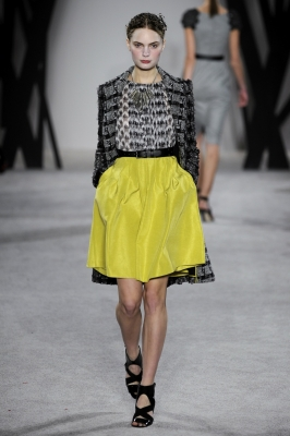 Jason Wu - New York Fashion Week