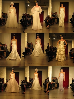 Reem Acra - Fashion Week