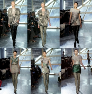 Rodarte - Fashion Week