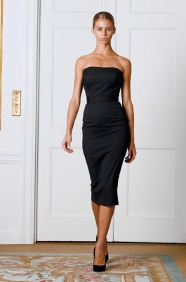 Orthez - Victoria Beckham Collection
