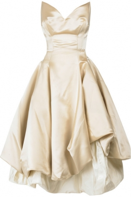 Vivienne Westwood - Lily wedding gown