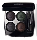 Chanel Noirs Obscurs