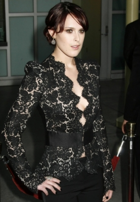 Rumer Willis - Sorority Row