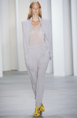NEW YORK FASHION WEEK - Preen