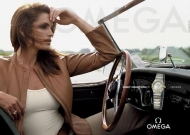 Cindy Crawford - Omega