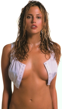 Estella Warren - Photo