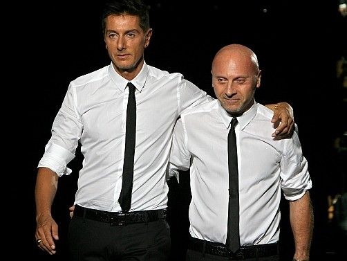 bd5fe7e93d Domenico Dolce Dolce & Gabbana